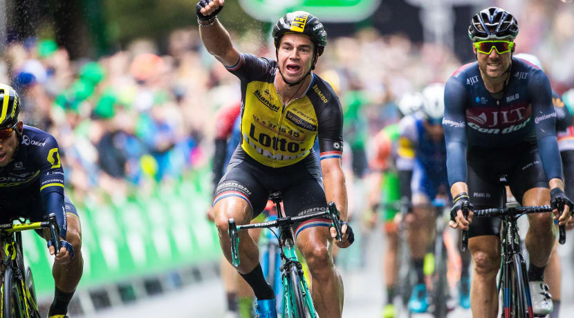 Tour de France star confirmed for major cycle race in Warwickshire