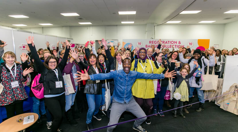 CBeebies star appearing at major education event in Coventry