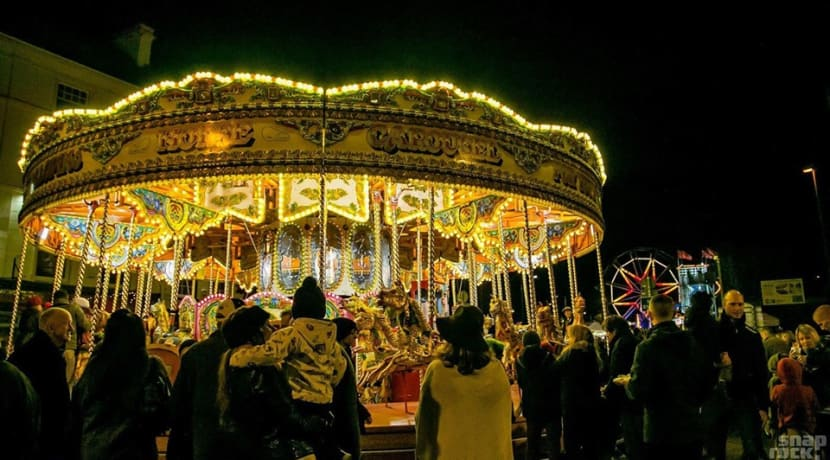 Worcester Victorian Christmas Fayre returns for its 27th year