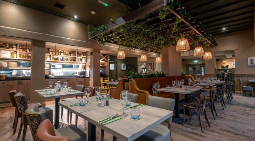 New Mediterranean pub to open in Worcester