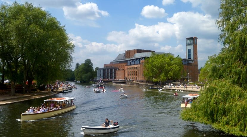 Local restaurants, cafes & tourist attractions bringing a taste of Warwickshire to self-isolation