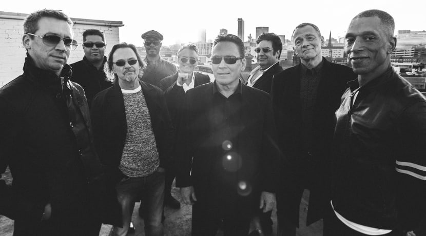 UB40 to play hometown show in Birmingham this Christmas