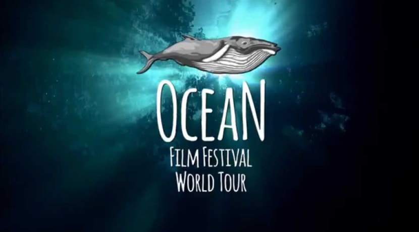 Ocean Film Festival comes to Malvern