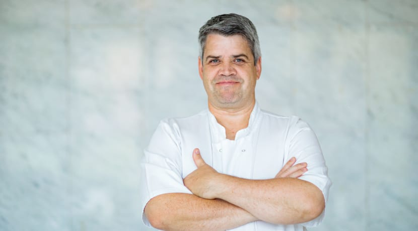Focus on inventive cooking for new head chef at Will's Kitchen