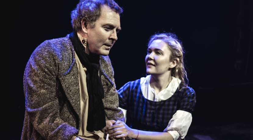 Enjoy a season of Scarecrows, Witty Ditties, Wizards and Unicorns at the Albany