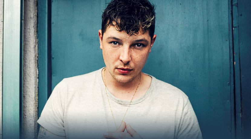 John Newman to headline at Coventry Kasbah next month
