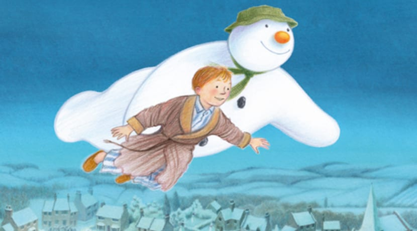 Live screenings of The Snowman play in Warwick this Christmas