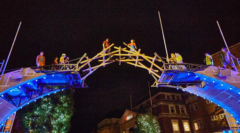 Bridge - Three Amazing Days In Coventry