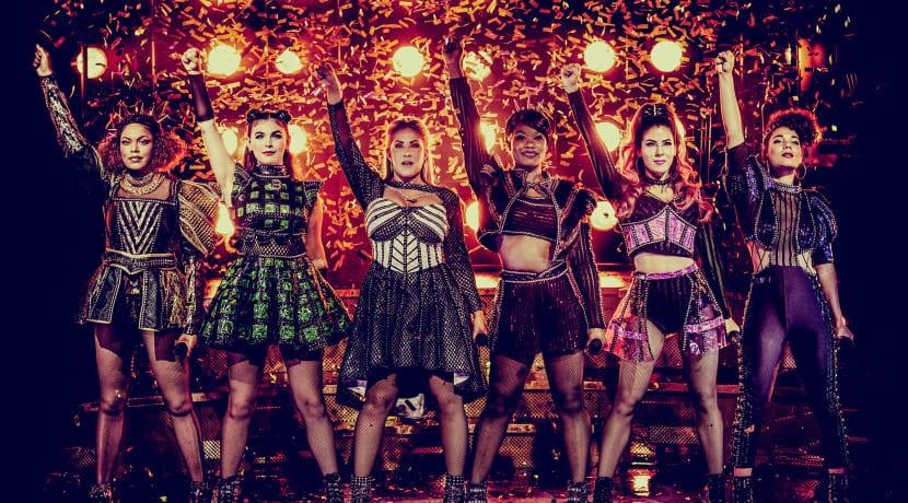West End smash hit musical Six announces full casting for UK tour