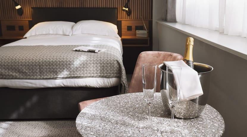 Telegraph Hotel unveils transformed interiors