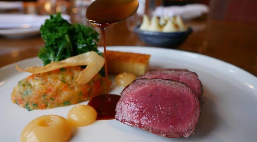 Kenilworth restaurant retains Michelin star