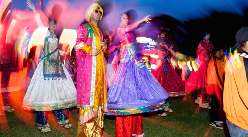 Carnival of Light takes place in Coventry this Sunday