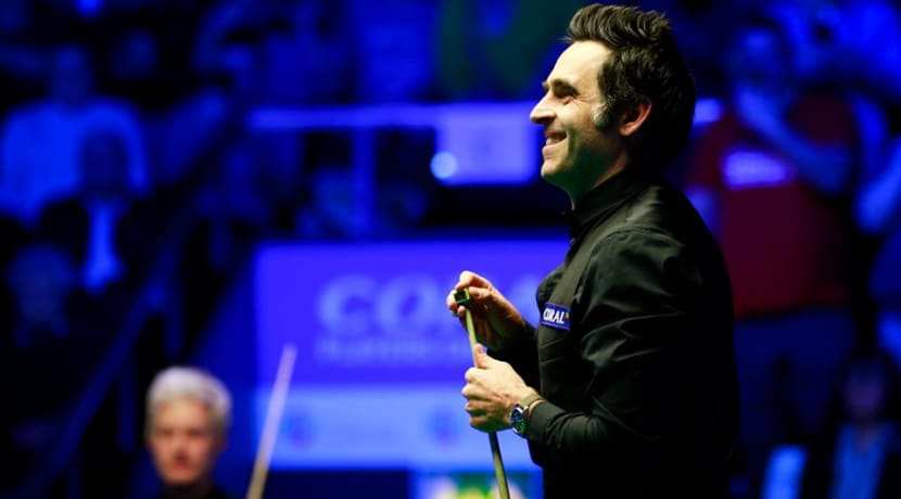 Draw made as world's top snooker stars head to Coventry