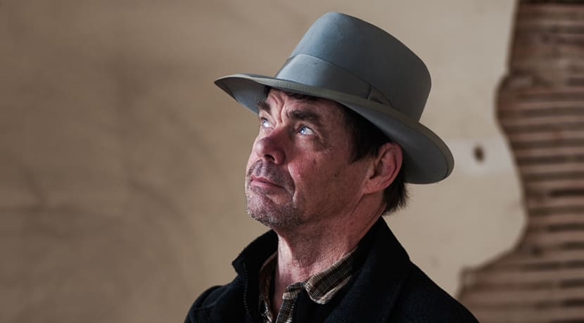 Local tour dates announced for Rich Hall's Hoedown Deluxe