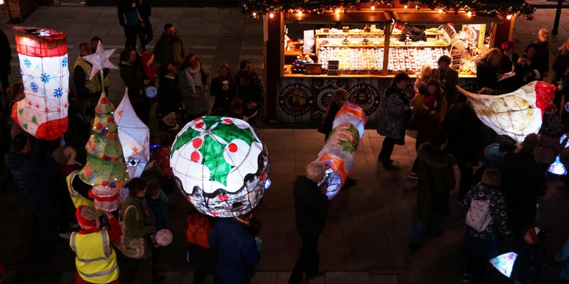 Lantern Festival returns to Worcester for 8th year