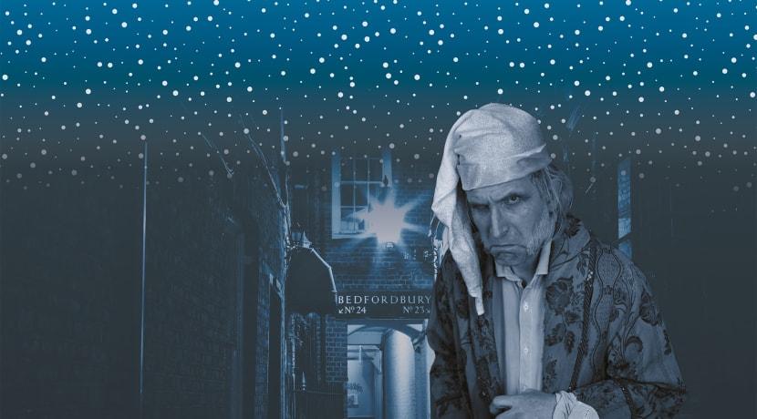 BMOS' A Christmas Carol is definitely not a humbug