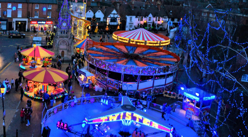 What you can buy at Stratford-upon-Avon's Victorian Christmas Market