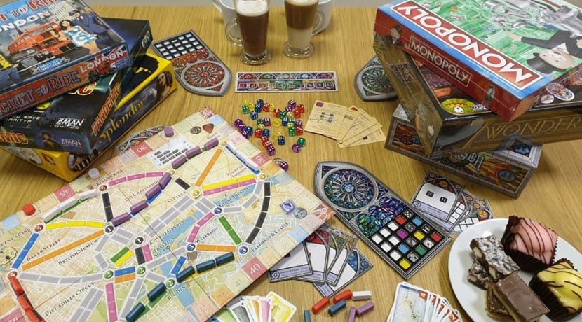House of Games to open in Nuneaton