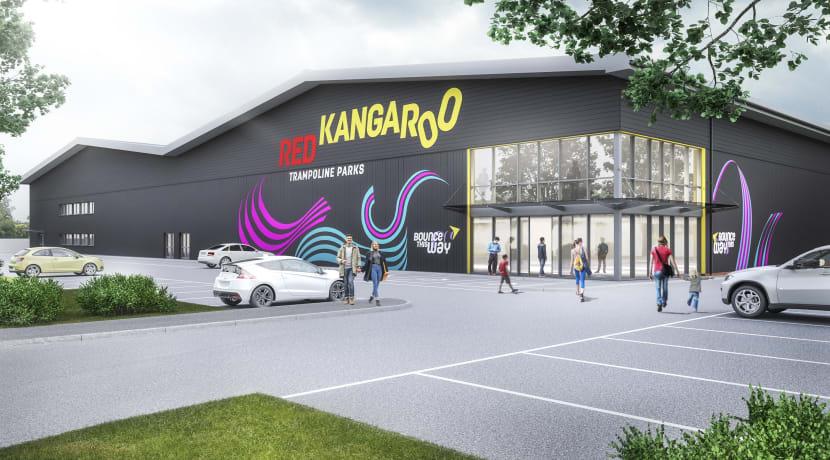 Developer to create new trampoline centre near Nuneaton after fire