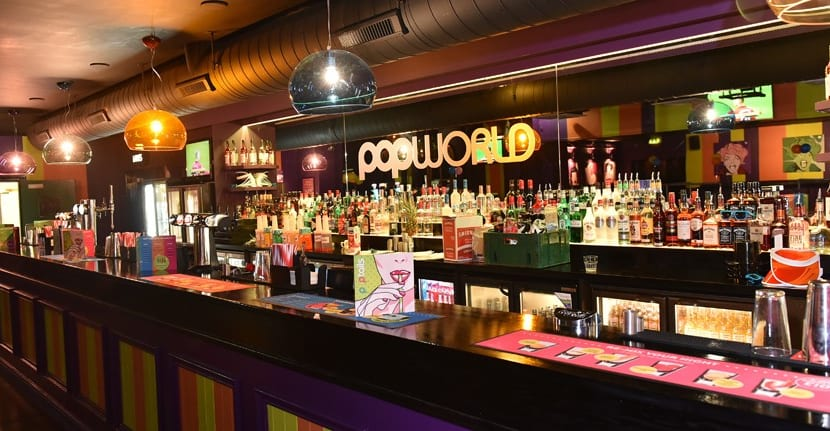 Two new nightclubs open in Redditch
