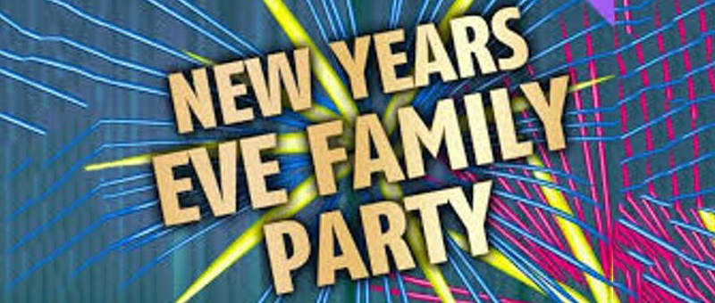 Solihull hotel hosts family New Year's Eve party