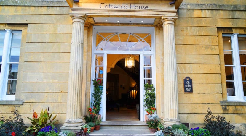 Cotswold House Hotel to host a Wellness Academy Retreat