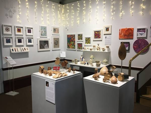 Crafted For You with Worcester Society of Artists 73rd Annual Exhibition