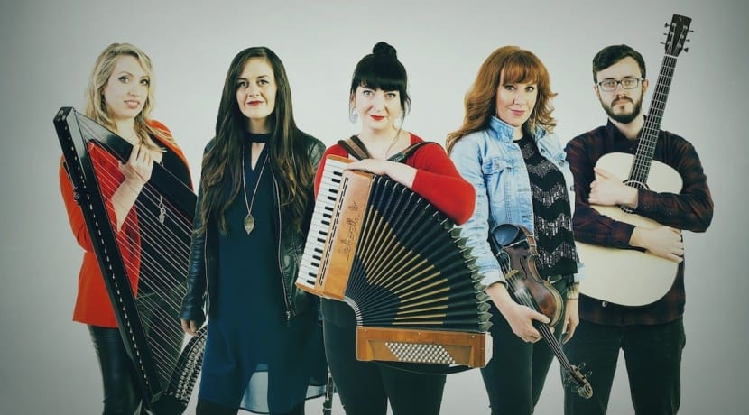 Top international Celtic Act to perform in Worcester