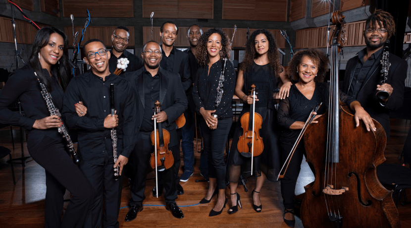 Pioneering orchestra makes Warwick Arts Centre debut