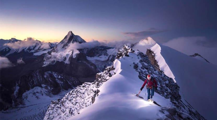 Banff Mountain Film Festival comes to Malvern