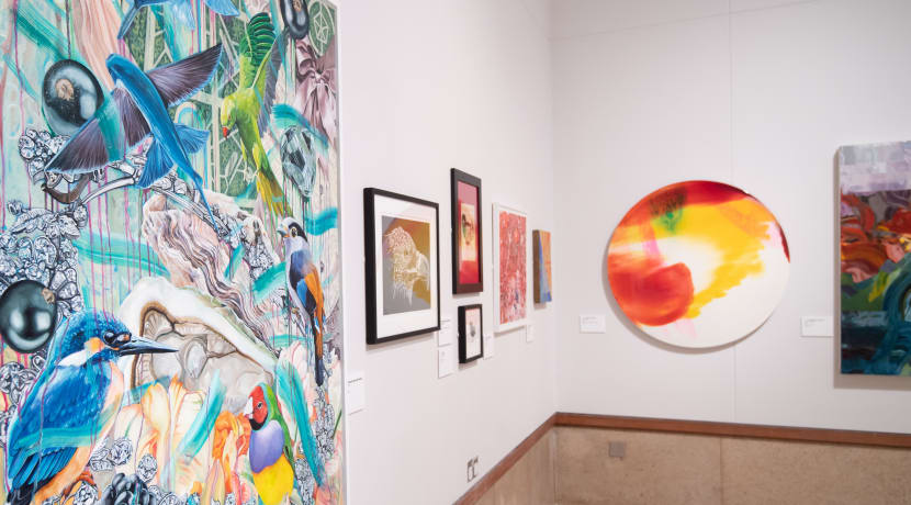 Coventry Open returns for its eleventh year giving local artists the chance to showcase their work