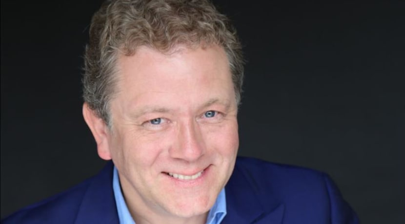 Jon Culshaw: The Great British Take Off comes to The Artrix in Bromsgrove
