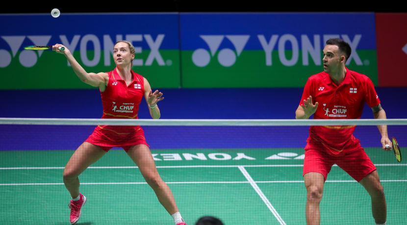 Yonex All England Open Badminton Championships return to Birmingham this March