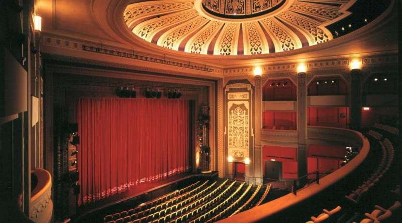 Regent Theatre & Victoria Hall suspend all performances until 17 January 2021