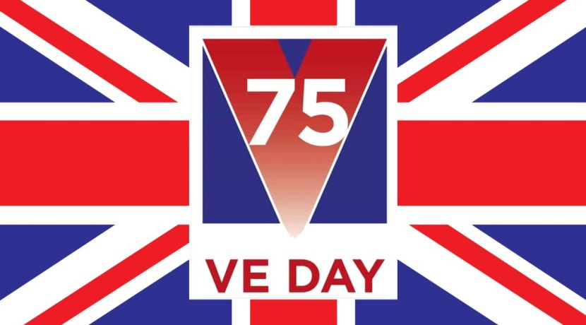 Get creative at home to recognise VE Day 75th anniversary in Solihull