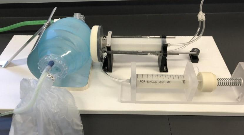 Worcester firm's ventilators fail to meet government regulations