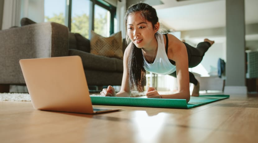 Coventry & Warwickshire sports facility moves exercise classes online & makes them free for everyone