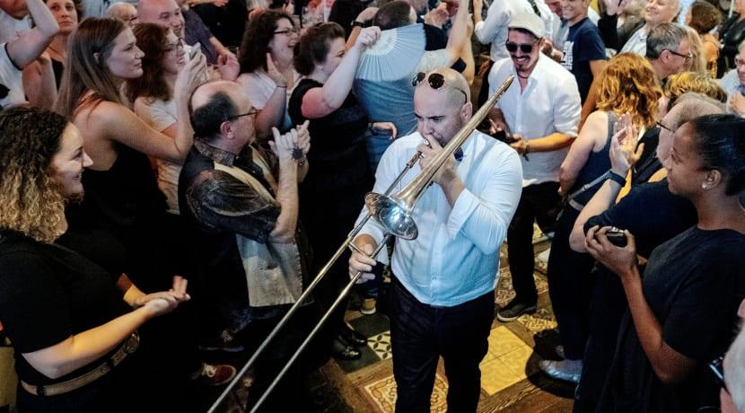 Birmingham, Sandwell & Westside Jazz Festival goes virtual