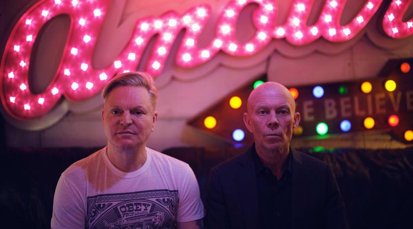 Erasure bring The Neon tour to Birmingham in 2021