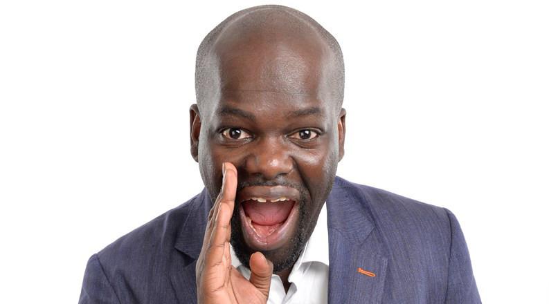 Daliso Chaponda, Geoff Boys
