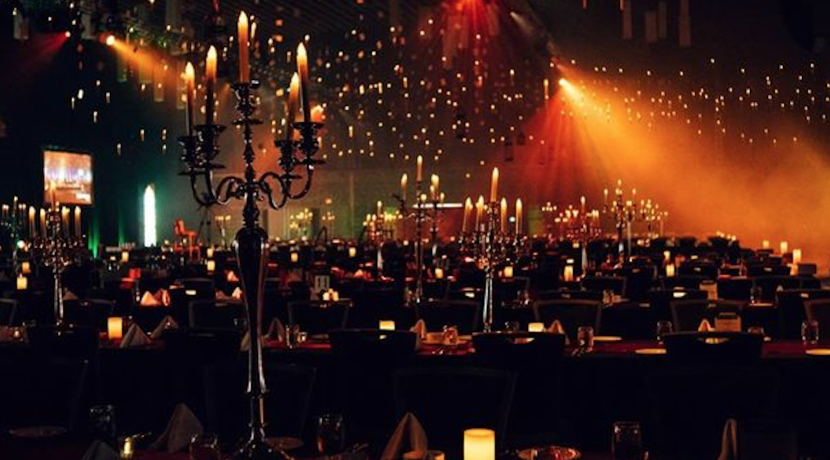 A Harry Potter style wizard's brunch is coming to Birmingham
