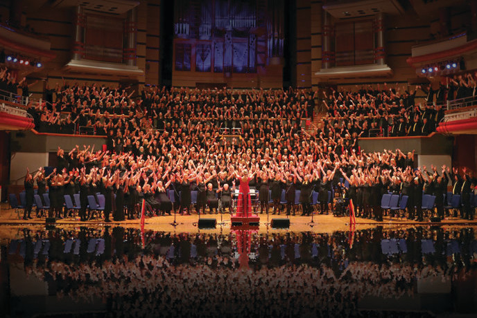 Got to Sing Choir: This is Us!