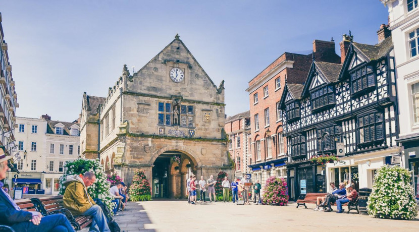 Shrewsbury's top off the radar attractions to discover