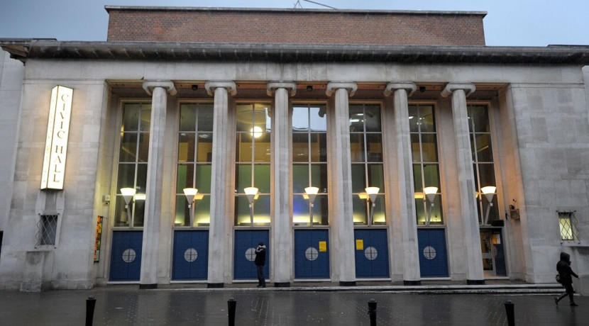 Wolverhampton Civic Hall revamp back on track
