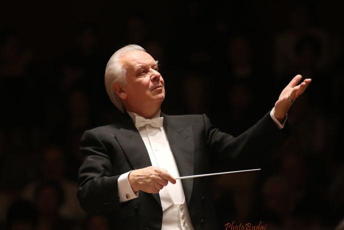 Moscow Philharmonic Orchestra: Shostakovich's No.10