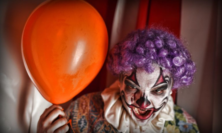 Screamfest opens later this week