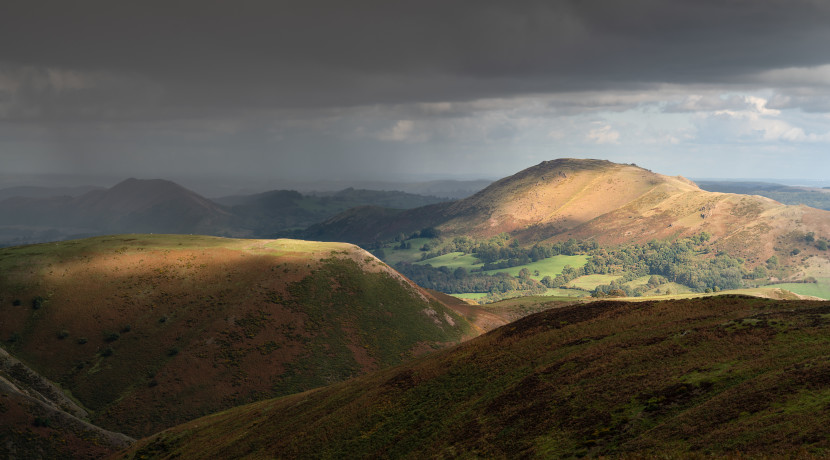 Winners revealed for Shropshire landscape photography competition