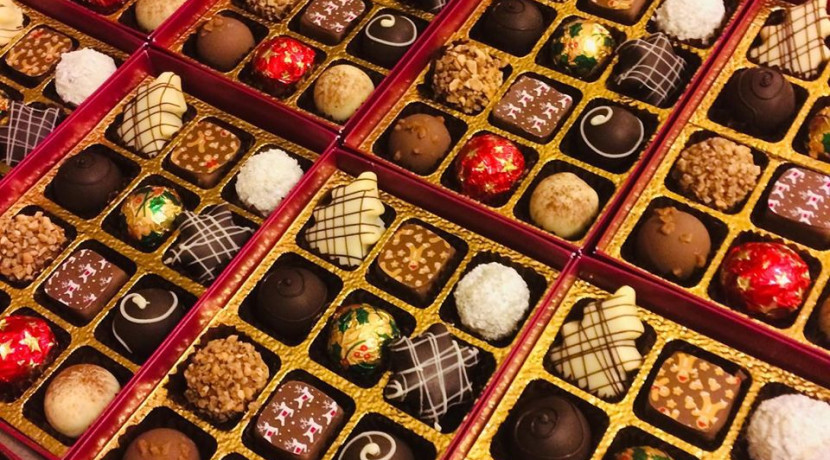 The 12 Days of Chocolate: Artisan treats from Shropshire this Christmas