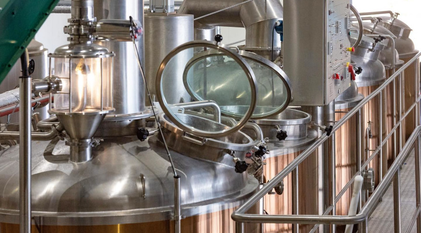 Evolution Beer Company launch brewery tours