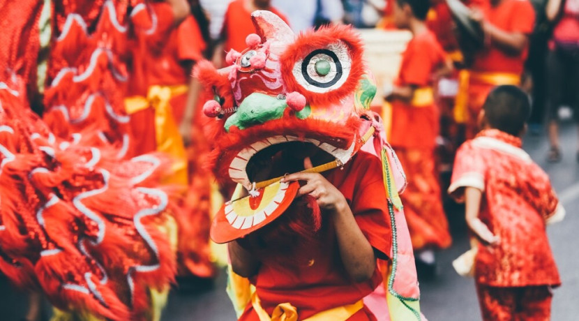 Chinese New Year 2020: Celebrate the Year of the Rat in the Midlands